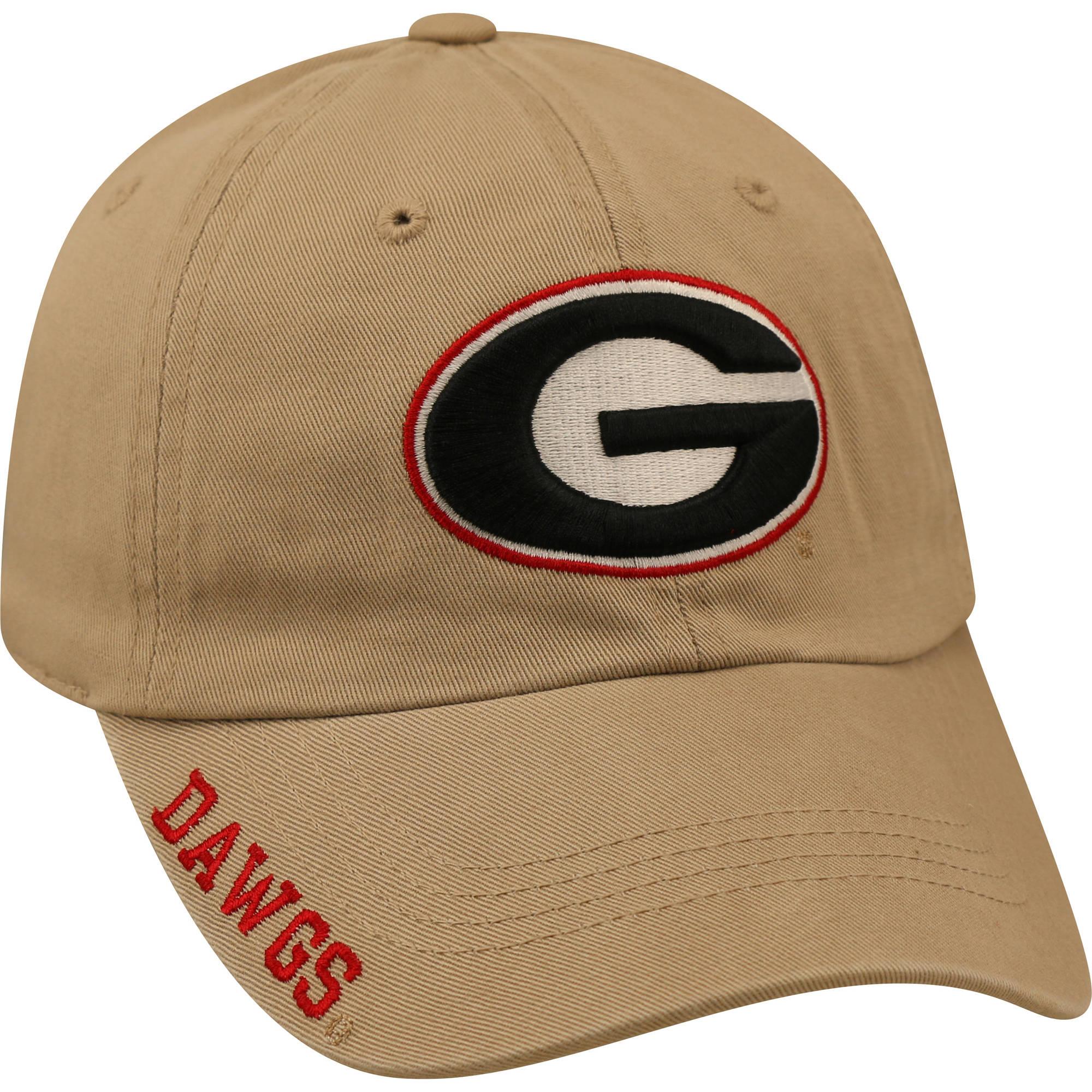 NCAA Men's Georgia Bulldogs Away Cap