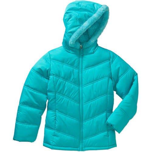 Faded Glory Boys\u0027 Bubble Jacket: $10.00 $5.95-$10 winter coat clearance at Walmart! - Jill Cataldo