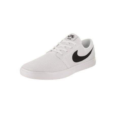12a70535f92f Nike Sb Portmore Ii Ultralight Men s Skate Shoes (10) - Walmart.com
