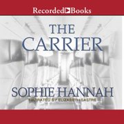 The Carrier - Audiobook