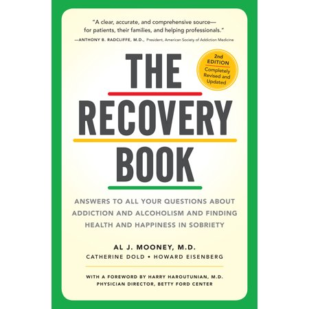 Recovery Book - Paperback (Best Data Recovery Soft)
