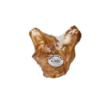 Best Buy Bones Natures Own 90026 Smoked Hock Dog Treat  Jumbo  8 Inch