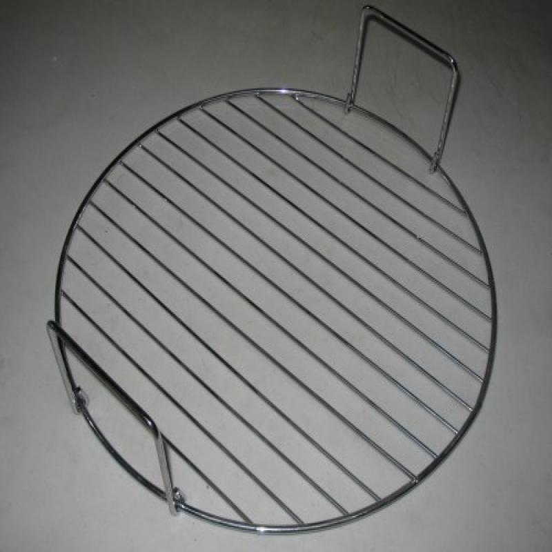 Old Smokey Electric Smoker Replacement Top Grill