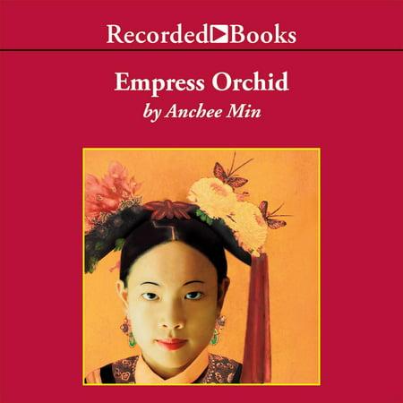 - Empress Orchid - Audiobook