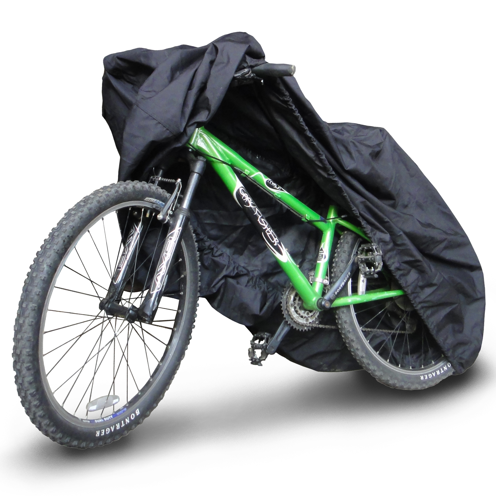 Bike Bicycle Cycling Rain And Dust Protector Cover Waterproof Protection IJ