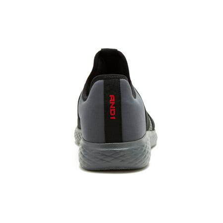 AND1 Men's Coach Shoe - Best Mens Athletic Shoes
