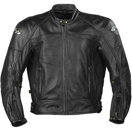 Joe rocket sonic 2.0 leather jacket
