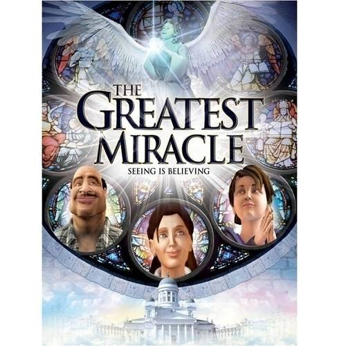 The Greatest Miracle (Widescreen)
