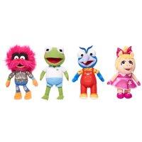 Muppet Babies Bean Plush-ASST, STYLES MAY VARY