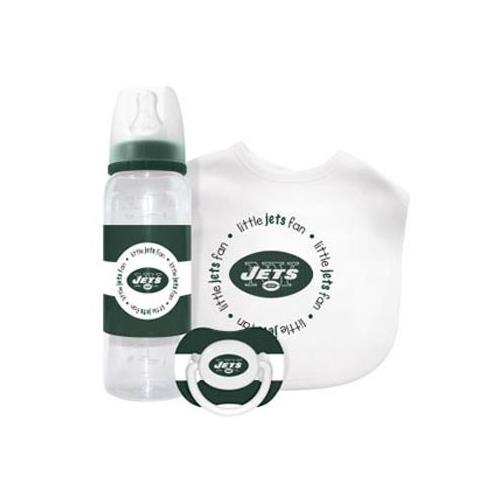 New York Jets Baby Gift Set by Overstock