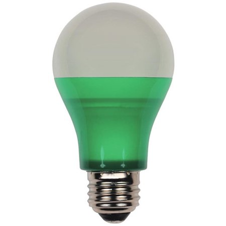 westinghouse lighting westinghouse 40 watt equivalent medium base green omni a19 led party bulb. Black Bedroom Furniture Sets. Home Design Ideas