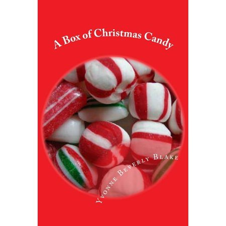 A Box of Christmas Candy : Stories and Poems of Christmas ()
