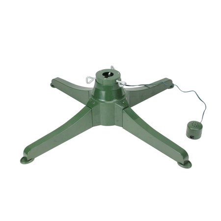- Musical Rotating Christmas Tree Stand - For Artificial Trees
