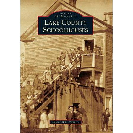 Lake County Schoolhouses - Halloween Lake County Il