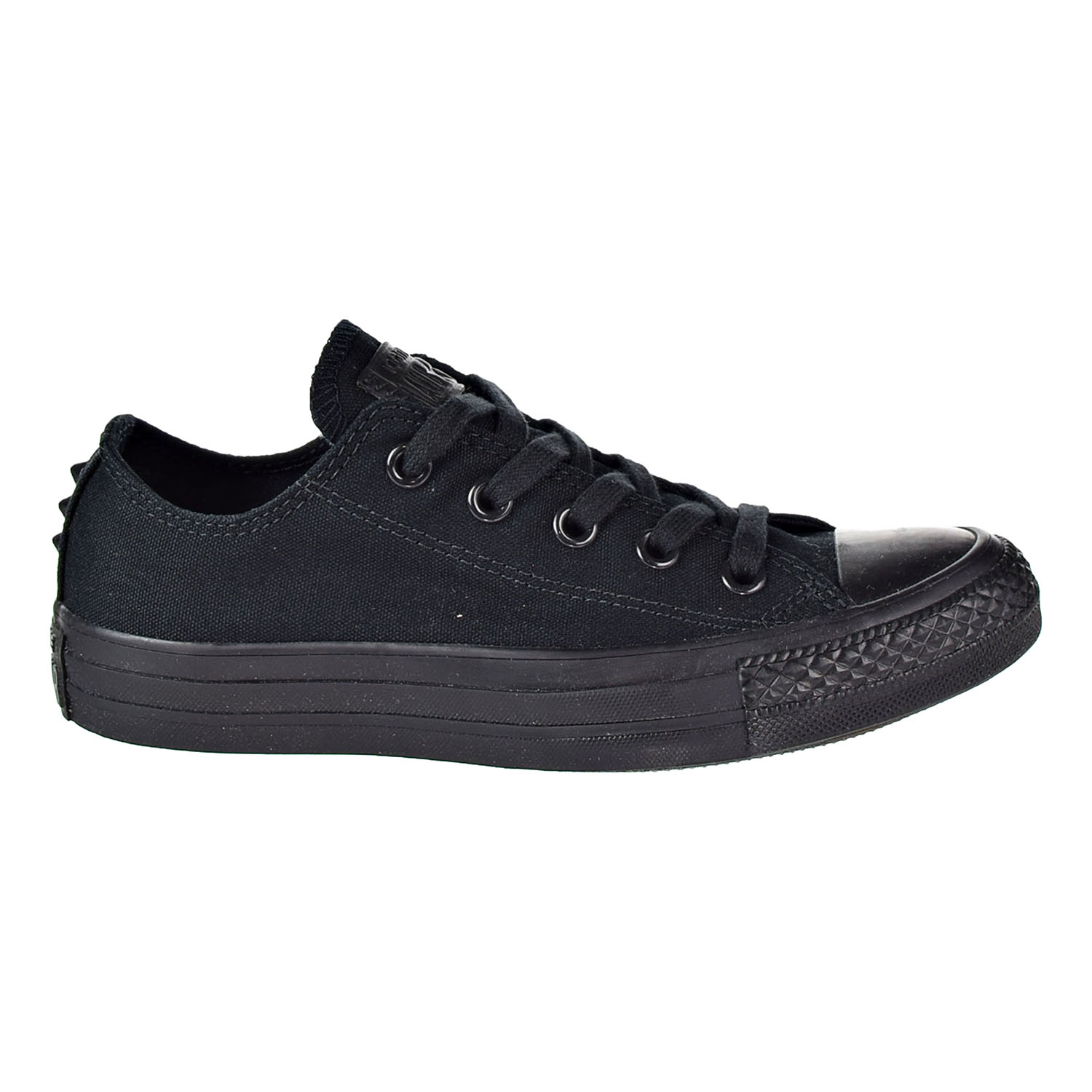 Converse Chuck Taylor All Star Ox Women's Shoes Black/Black 559830f