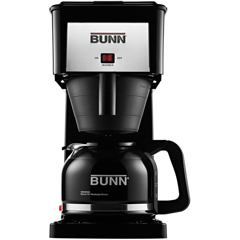 %name Bunn Coffee Maker Walmart Bunn Coffee  Cup Home Coffee Brewer Bunnhs Walmart Com
