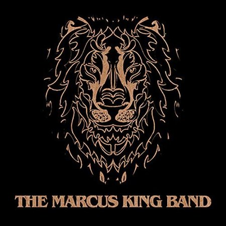 Marcus King Band   Marcus King Band  Cd