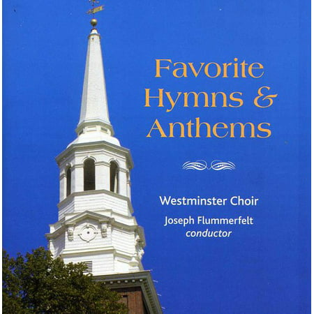 Favorite Hymns   Anthems
