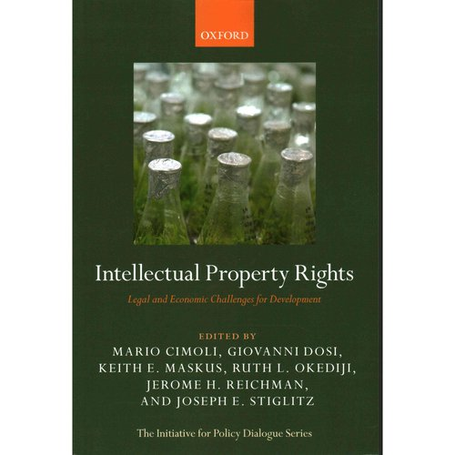 the evolution of the concept of intellectual property rights Intellectual property rights for digital design and manufacturing: the issue of intellectual property rights comes into play the evolution of systems.