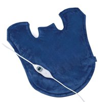 Deluxe Heating Pad Wrap For Neck, Shoulder, and Back