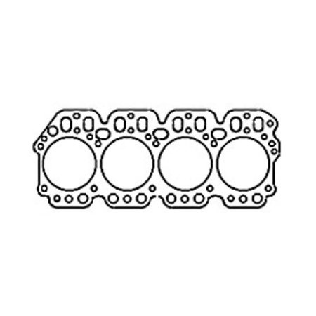 70227577 New Engine Head Gasket For Allis Chalmers Tractor