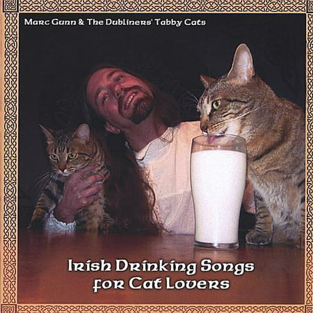 Irish Drinking Songs for Cat Lovers](Halloween Cat Songs)