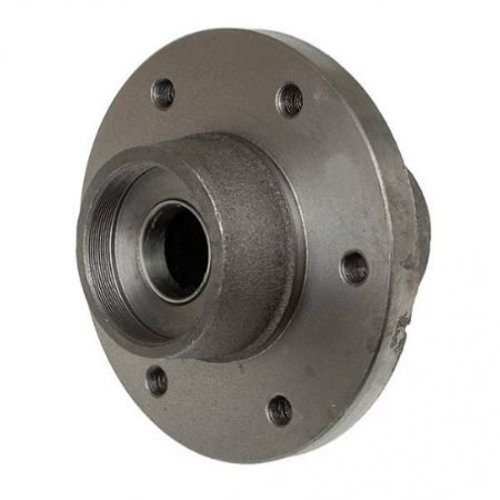 Front Wheel Hub 6 Bolt, New, Massey Ferguson,