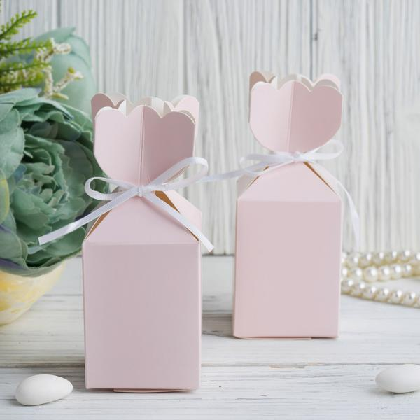 Walmart Wedding Gift Ideas: Efavormart 25 Pack Vase Shape Favor Boxes With Satin