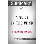 Summary of A Voice in the Wind - eBook