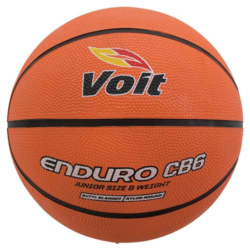 "Voit® Enduro CB6 Indoor/Outdoor Basketball Junior Size (27.5"")"