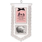 Heritage Lace For This Girl Wall Decor