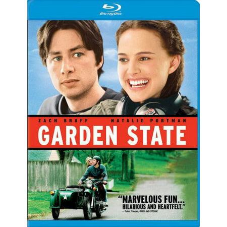 Garden State (Blu-ray)(2014)