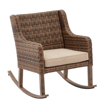 Groovy Outdoor Rocking Chairs Walmart Com Interior Design Ideas Inamawefileorg