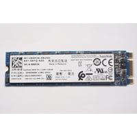 SD9SN8W-128G-1012 Sandisk 128gb Tlc Sata 6gbps M.2 2280 Internal Solid State Drive I3567-3970BLK