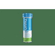Best Nuun Electrolytes - Nuun Lemon-Lime Hydration Electrolyte Supplement, 1.6 Oz Review