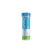 Nuun Lemon-Lime Hydration Electrolyte Supplement, 1.6 Oz.