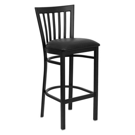 Remarkable Metal School House Bar Stool 29 Black Forskolin Free Trial Chair Design Images Forskolin Free Trialorg