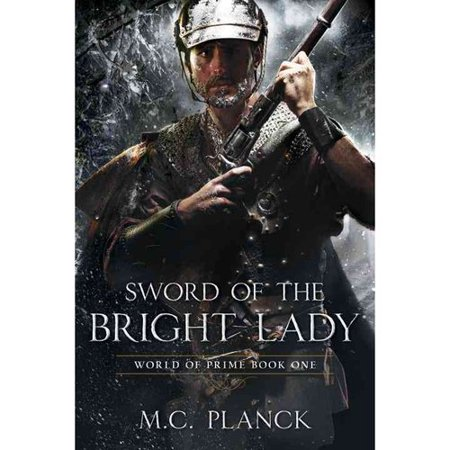Sword of the Bright Lady by