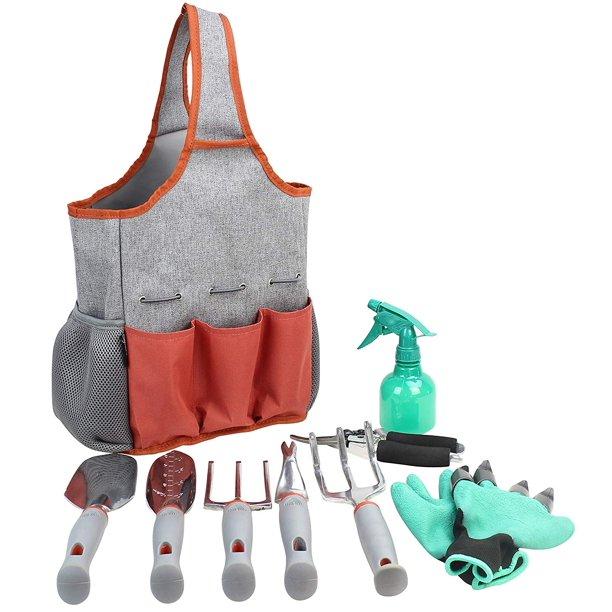 Gardening Tools Set Garden Tools Kit Gardening Gloves 9