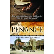 Penance - eBook