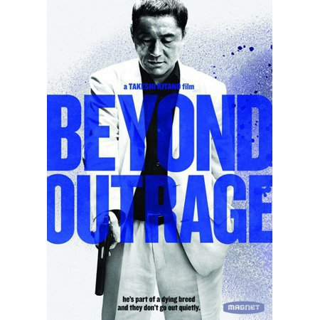 Beyond Outrage (Widescreen)