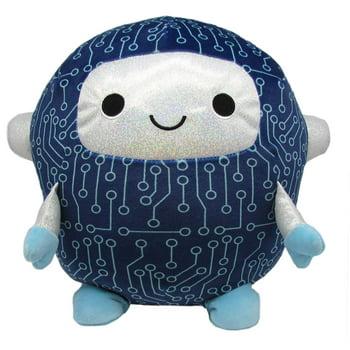 Kids Preferred Cuddle Pal Round Robot Robo Stuffed Animal Plush 11.5