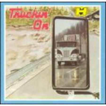 Truckin on / Various - Truckin Storage