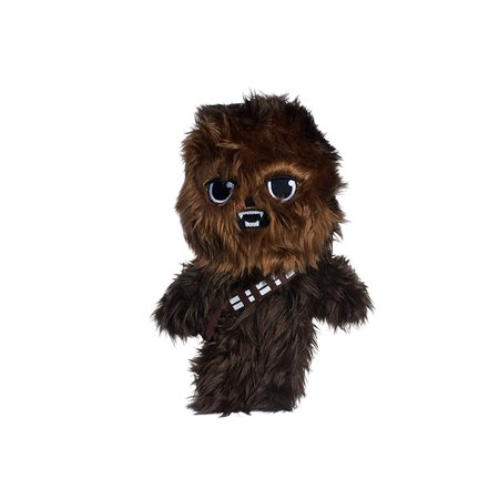 Comic Images Chewbacca Doll Plush, 9