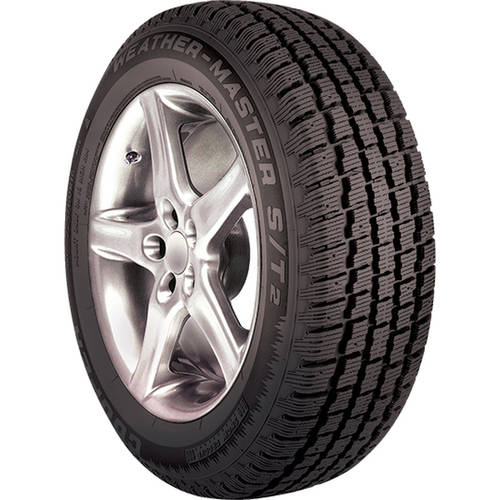 Cooper Weather-Master S/T2 88T Tire 195/60R15