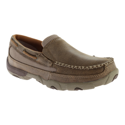 Twisted X Boots WDMS005 Driving Moc Slip On (Women's)