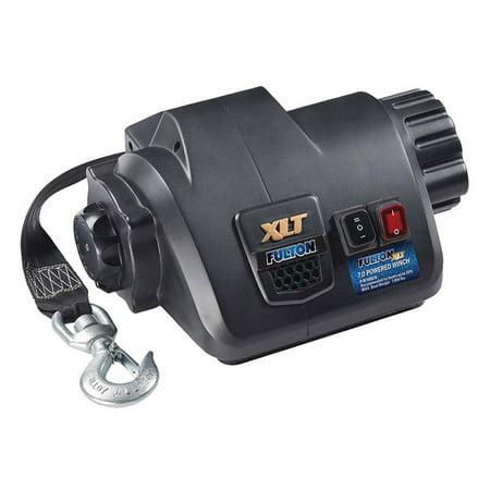 Fulton 500620 7.0 Xlt Powered Winch W/Remote