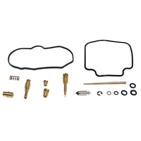 Factory Spec, AT-07221, Carb Repair Kit Honda 1986-1987