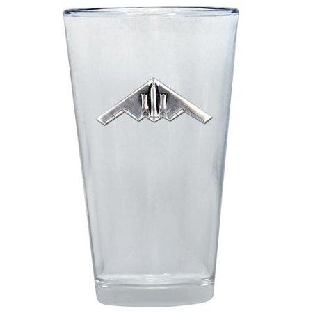 Gifts Theme: B-2 Bomber Pint (Bieber Glasses)