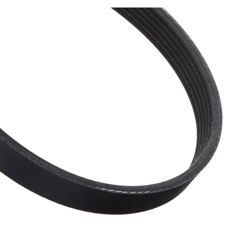 Genuine 38920-PLR-003 A/C Compressor Belt, Replacement A/C compressor belt fits 2001 to 2005 Honda Civic By Honda Ship from